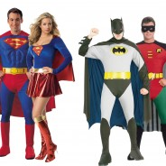 Guidelines for Appropriate Halloween Office Costumes