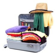 Pack to Look Great While Traveling